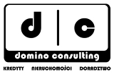 Logo DOMINO Consulting
