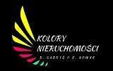 Logo Kolory Nieruchomości B. Gabryś & K. Nowak