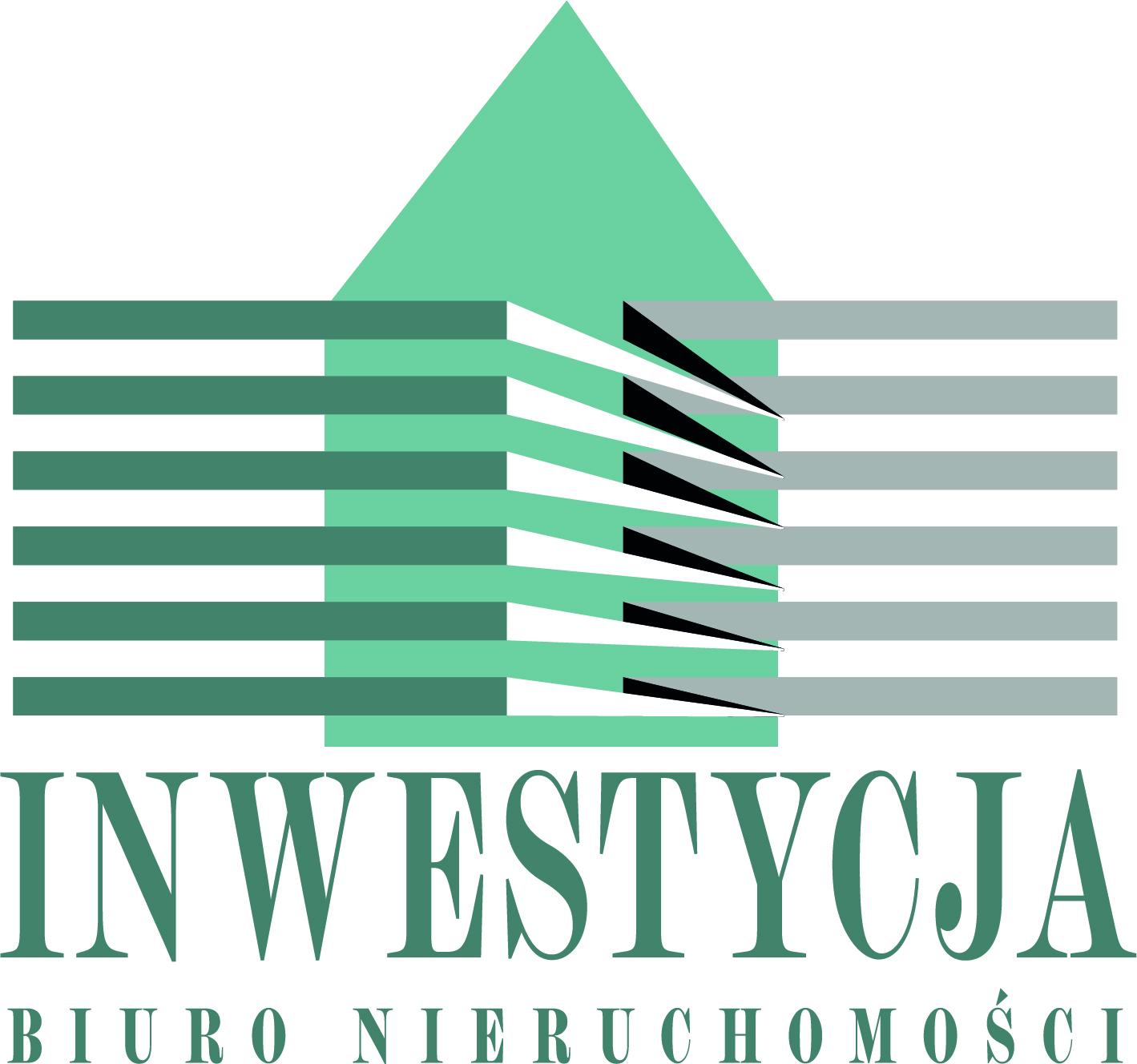 Logo INWESTYCJA BIURO NIERUCHOMOŚCI