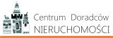Logo Centrum Doradców Nieruchomości