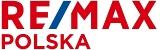 Logo RE/MAX Polska