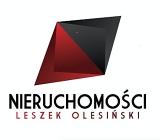 Logo Nieruchomości Leszek Olesiński
