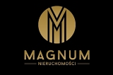 Logo MAGNUM Nieruchomości