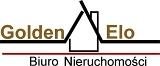 Logo Golden Elo Biuro Nieruchomości