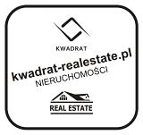 Logo Nieruchomości KWADRAT
