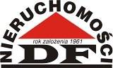 Logo Biuro Pośrednictwa Sprzedaży Nieruchomości Danuta Frączek S.C