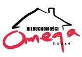 Logo Agencja Nieruchomości OMEGA HOUSE Małgorzata Piwko-Służałek, www.omegahouse.pl