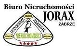 Logo JORAX AGENCJA NIERUCHOMOŚCI