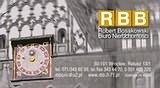 Logo RBB Biuro Nieruchomości