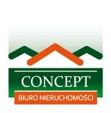 Logo CONCEPT - Nieruchomości