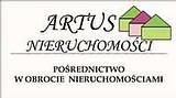 Logo ARTUS NIERUCHOMOŚCI Artur Linka