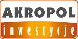Logo Akropol Inwestycje
