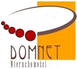Logo Domnet Nieruchomości