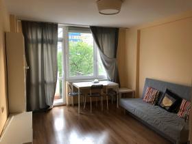 Mieszkanie Warszawa Centrum, ul. Marszałkowska