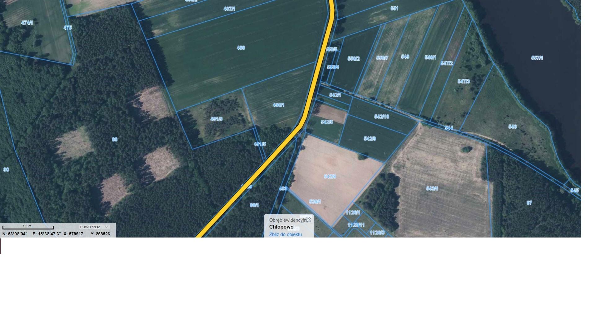 Działka rolna, 5 000m 2
