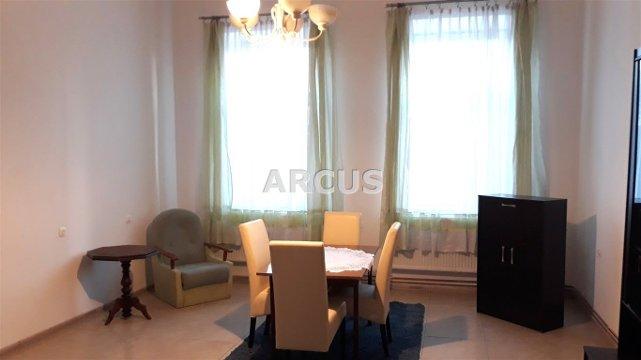 Mieszkanie 1-pokojowe, 48m2