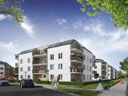 Nowe mieszkanie Brwinów, ul. Grodziska 40