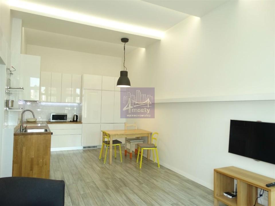 Mieszkanie 3-pokojowe, 52,50m 2 , 1 piętro