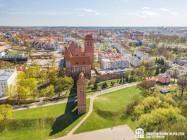 Lokal Kwidzyn Stare Miasto, ul. ks. Wojciecha Kruka 1