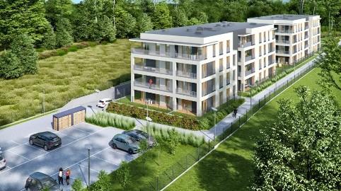 Apartamenty Mała Góra 10