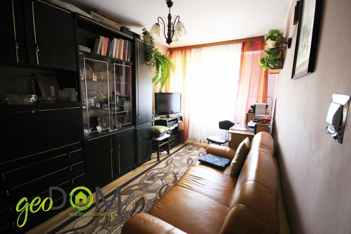 Mieszkanie 4-pokojowe, 58,53m 2 , 4 piętro