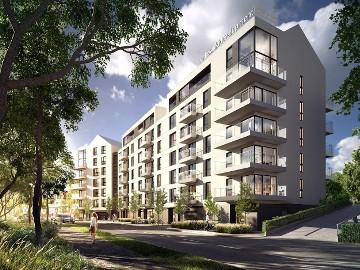 Nowe mieszkanie Ełk, ul. Targowa 4