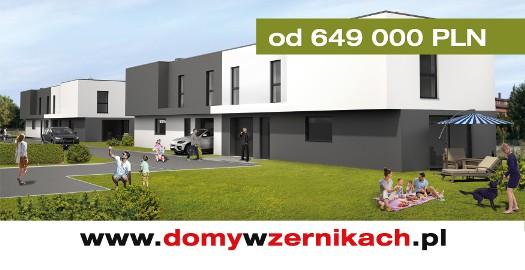 Dom Gliwice Żerniki, ul. Wacława Grodeckiego