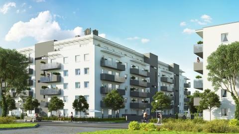 Nowe mieszkanie Poznań Malta, ul. Wołkowyska