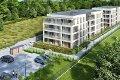 Zdjęcie do ogłoszenia: Nowe mieszkanie Kraków Prokocim, ul. Mała Góra  3 pokoje,  2 piętro z3, termin oddania: III kwartał 2021,  8   086  zł/m 2