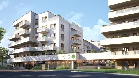 Nowe mieszkanie Kielce, ul. Zagnańska 84