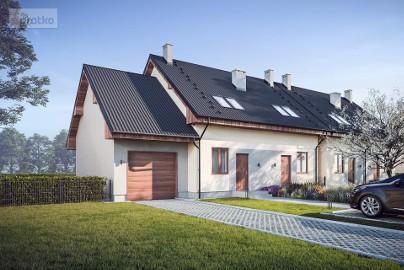 Dom 90M2 Z Ogrodem