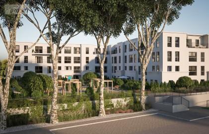 Nowe mieszkanie Łomna-Las