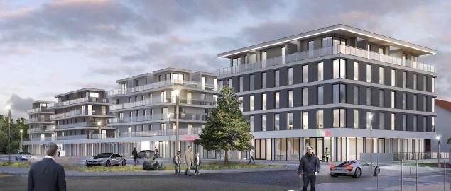 Nowe mieszkanie Katowice Brynów, ul. Gawronów