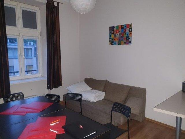 Mieszkanie 4-pokojowe, 75m2, 2 piętro