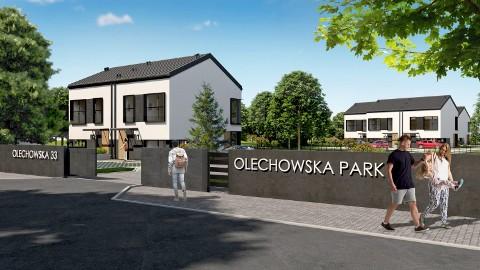 Olechowska Park