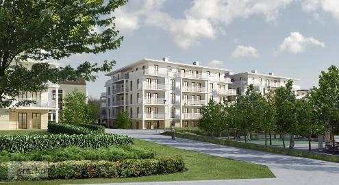Nowe mieszkanie Łódź Bałuty, ul. Romanowska