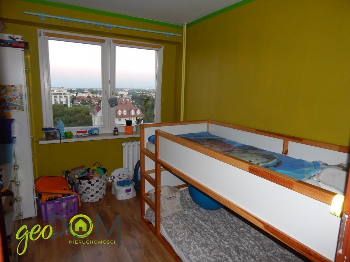 Mieszkanie 2-pokojowe, 48m 2 , 10 piętro