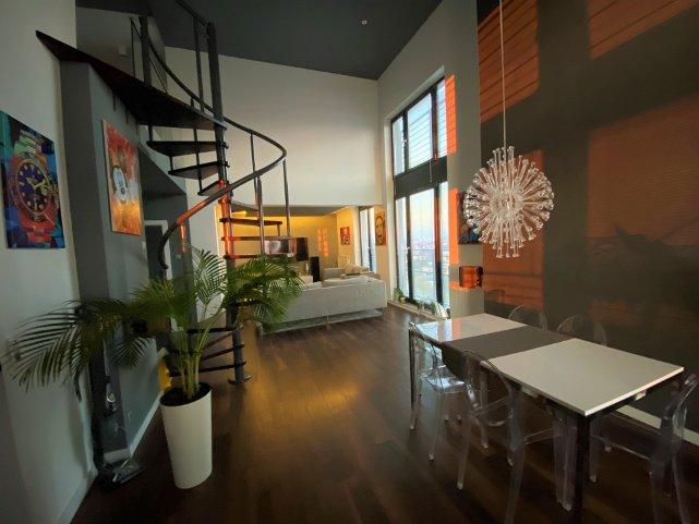 Mieszkanie 4-pokojowe, 120m2, 5 piętro