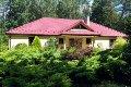 Zdjęcie do ogłoszenia: Dom Tuszyn, ul. Okol. Tuszyna  3 pokoje, parterowy,  2015 rokbudowy,  2111 m 2 działki,  5   714  zł/m 2