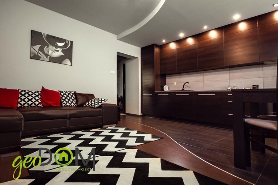 Mieszkanie 2-pokojowe, 46,28m 2 , 2 piętro
