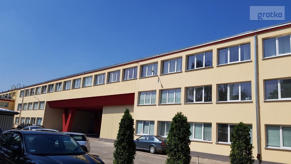Biuro, biurowiec, 60m 2