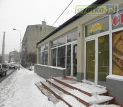 Lokal Zawiercie, ul. Apteczna