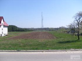 Działka budowlana Wola Murowana