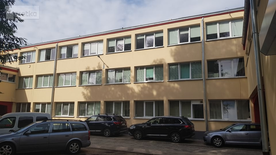 Biuro, biurowiec, 80m 2